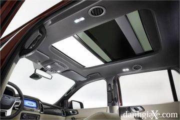 Đánh giá chi tiết ford everest titanium 2019