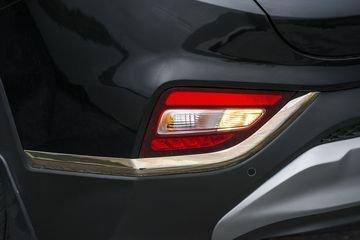 Đánh giá santafe 2019 sơ bộ nội ngoại thất xe