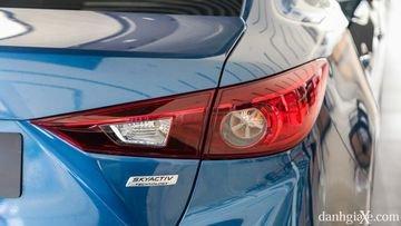 Đánh giá xe mazda 3 sơ bộ mới nhất 2020