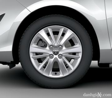 Đánh giá xe vios 2019 chất lượng sơ bộ như thế nào