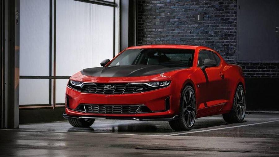 Giá xe camaro 2019 chất lượng trong tầm giá