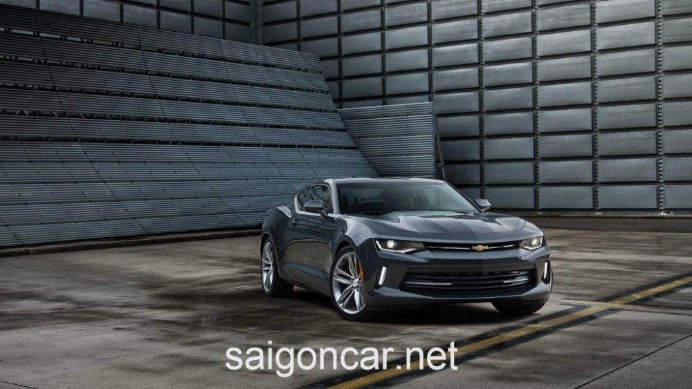 Nhập khẩu chất lượng khuyên mãi giá xe camaro 2020