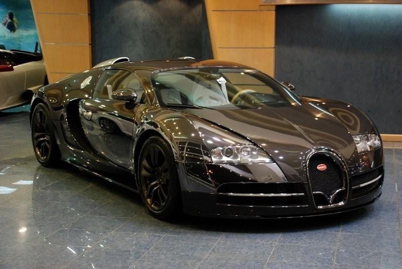 Tổng hợp 10 phụ kiện siêu xe đắt nhất thế giới