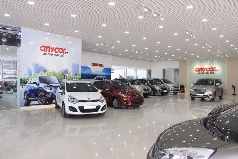 Kinh nghiệm mua xe ô tô cũ giá rẻ chất lượng tránh bị hố