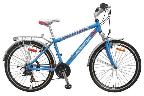 Tổng hợp các loại xe đạp thể thao tốt nhất cho bạn