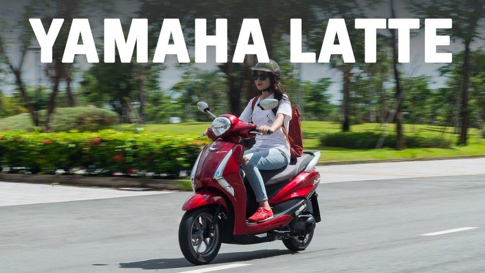 Cập nhật bảng giá xe tay ga Yamaha mới nhất 2020