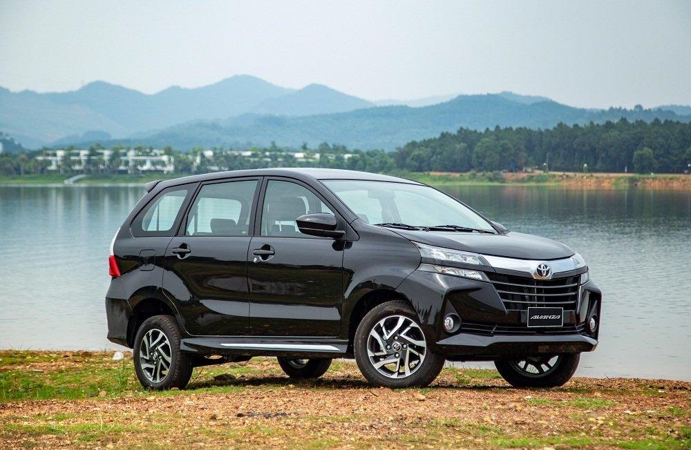Cập nhật bảng giá xe hơi Toyota mới nhất tháng 10/2020