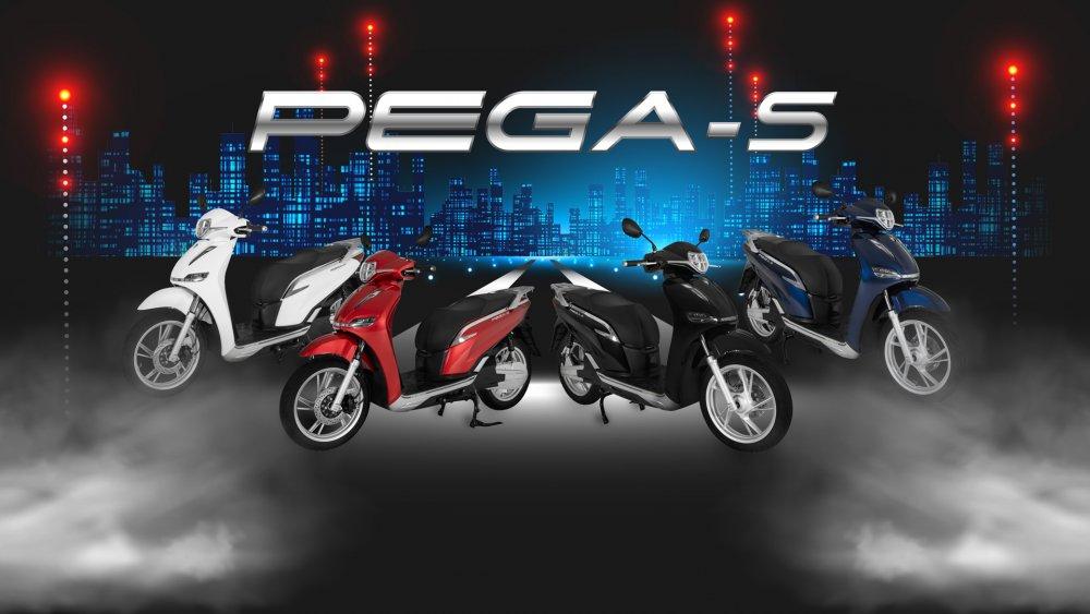 Tại sao nên chọn mua xe ga điện Pega-S
