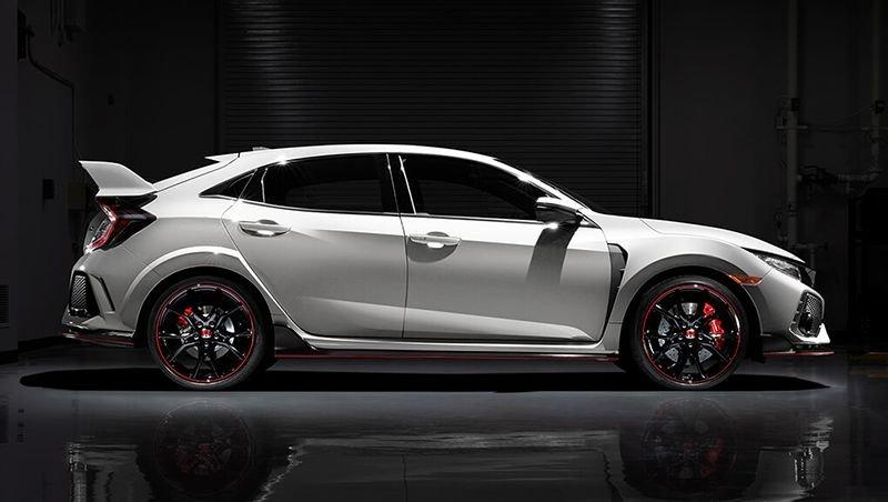 Tất tần tật về Honda Civic Type R đáng mua nhất hiện nay