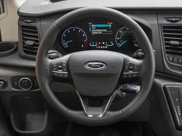 Đánh giá xe Ford Transit 2021 sắp ra mắt có gì nổi bật?