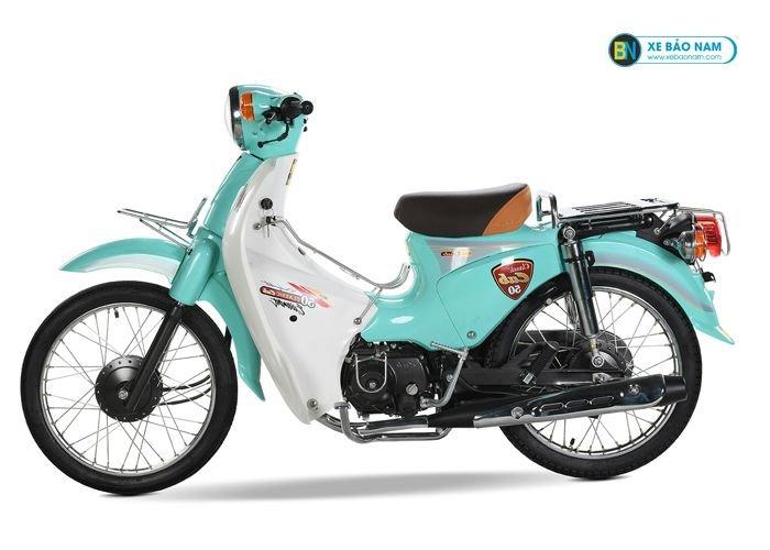 Tổng hợp xe cub 50cc xịn cho bạn tìm hiểu