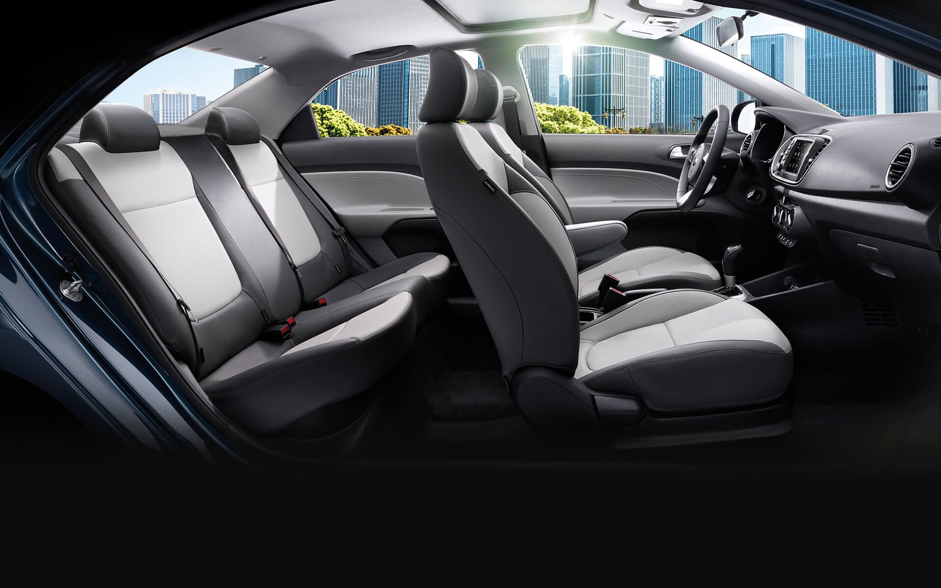 Đánh giá chi tiết xe Kia Soluto
